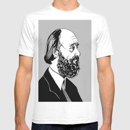 Arvo Part Music - Composer - Musician - Arvo - Part - Estonia - World - Perform T-shirt