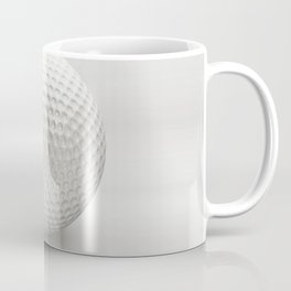 Novelty Golf Ball Coffee Mug