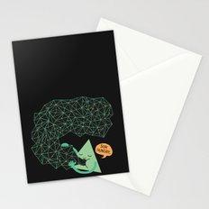 trigoNOMNOMNOMetry Stationery Cards