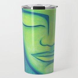 Mindfulness Travel Mug