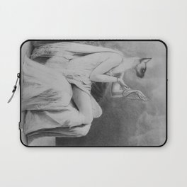 Moonlight becomes you Laptop Sleeve