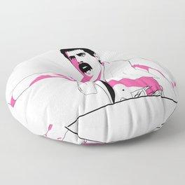 Killer Queen Floor Pillow