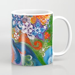 A Sprinkling for the May Queen Coffee Mug