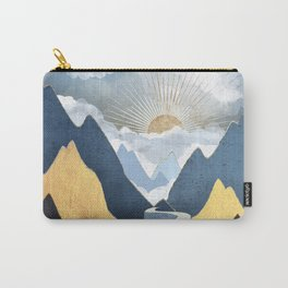 Bright Future II Carry-All Pouch