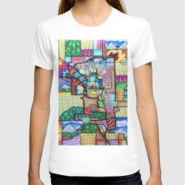 City of Calgary T-shirt