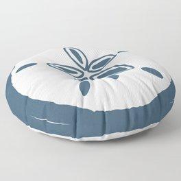 Myrtle Beach - South Carolina. Floor Pillow