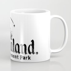 Dismaland Mug