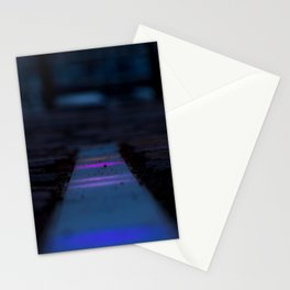 Floor lights Stationery Cards