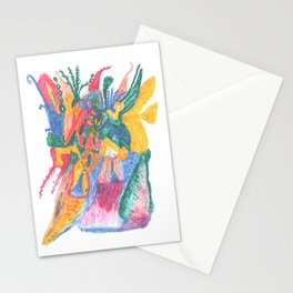 Drawing #108 Stationery Cards