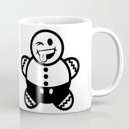 Cookie Society Coffee Mug