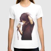 alex turner T-shirts featuring alex turner [7] [humbug] by roanne Q