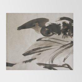 Ming's Dragon #society6 #decor #buyart Throw Blanket