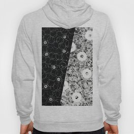 Black and White Dream Hoody