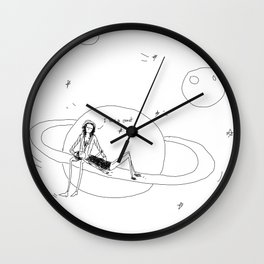 for anna Wall Clock