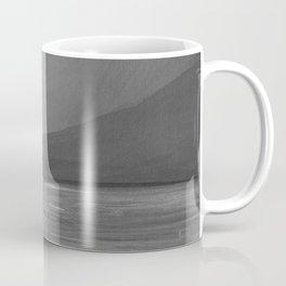 Grey Sky Morning Coffee Mug