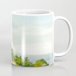 Cosmic Musings Coffee Mug