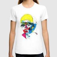 kandinsky T-shirts featuring 041112 by Alvaro Tapia Hidalgo