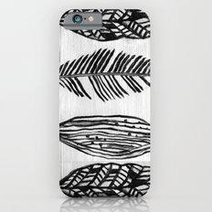 Feather Trio Slim Case iPhone 6s
