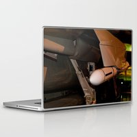 aviation Laptop & iPad Skins featuring Aviation II by Starr Cuevas Photography
