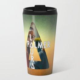 Bastille - Laura Palmer Travel Mug