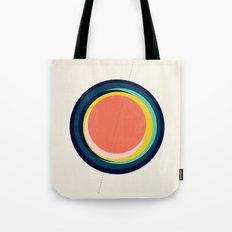 Future Globes 003 — Matthew Korbel-Bowers Tote Bag