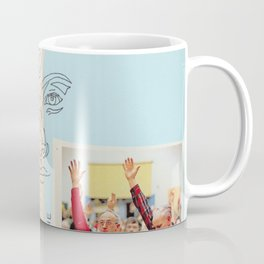 out of the box Coffee Mug