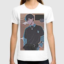 Kageyama Tobio  T-shirt