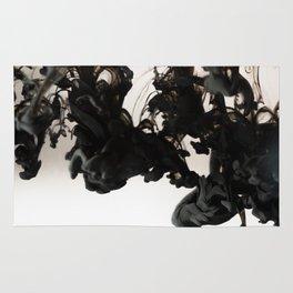 Ink Drop Rug