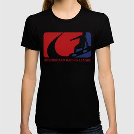 Hoverboard Racing League T-shirt