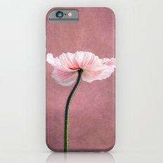 Madame Poppy Slim Case iPhone 6s