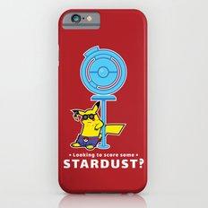 Stardust Dealer iPhone 6s Slim Case