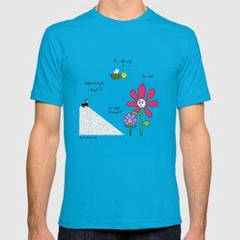 I'm Bee-Ing T-shirt