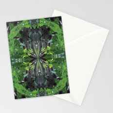 Nature's Twists # 17 Stationery Cards