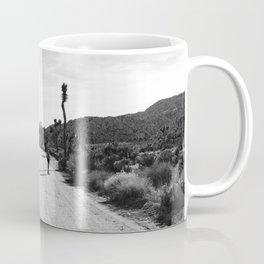 Joshua Tree Explorer II Coffee Mug