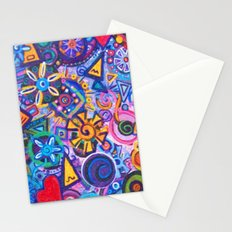 Fun Day Stationery Cards