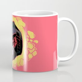 G1 STARSCREAM Coffee Mug
