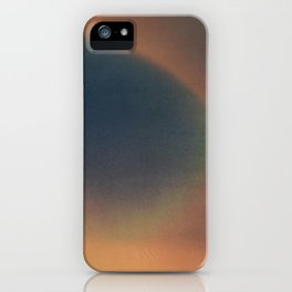 HE KNEW EVERYTHING iPhone Case
