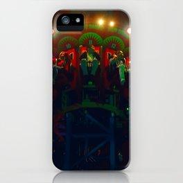 The Scream! iPhone Case