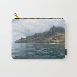 NaPali Coast No. 7 Carry-All Pouch