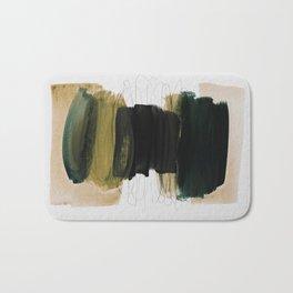 minimalism 3 Bath Mat