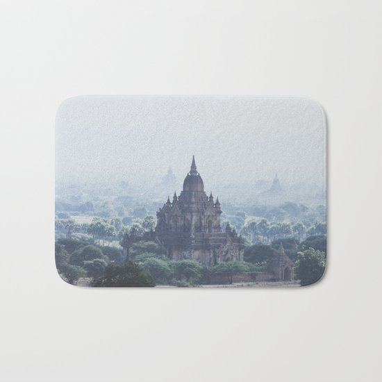 Bagan II Bath Mat