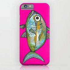 Pescefonico iPhone 6s Slim Case