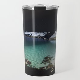 Sirius Beach Travel Mug