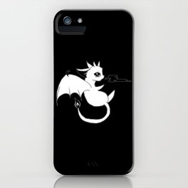 ▴ dragon ▴ iPhone Case
