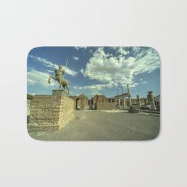 Pompei Centaur Bath Mat