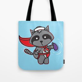 Grubby Gregory Tote Bag