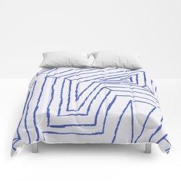 PowerLines 4 Comforters