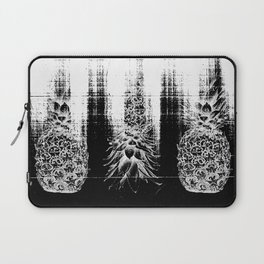 Anatomy of a Pineapple Laptop Sleeve