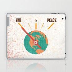 Low On Peace Laptop & iPad Skin