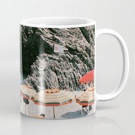 Monterosso Al Mare - Italy Coffee Mug